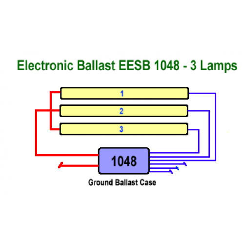 Allanson Ballast Wiring Diagram from www.canadalite.com