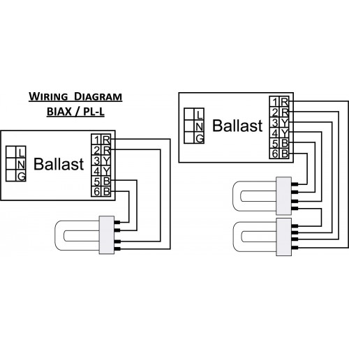 bodine emergency ballast wiring diagram recessed lighting