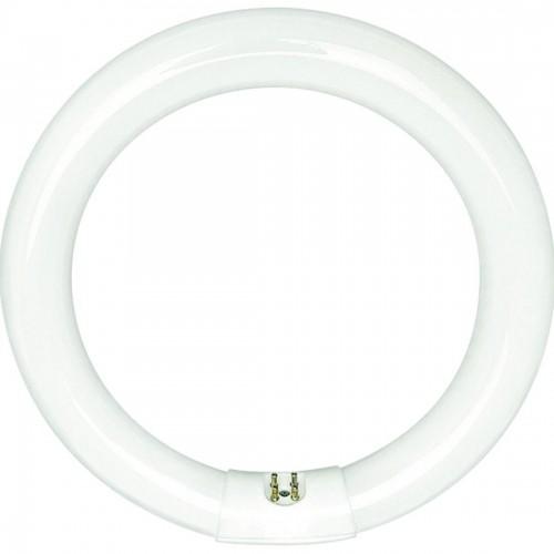 "30-Watt Circular Circline Fluorescent Lamp Light Bulb 30W Warm White 9/"" Diameter"