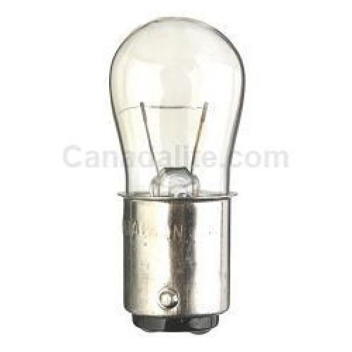12-Volt 6-Watt Incandescent Festoon Auto Lamp Light Bulb 12V 6W 10-Pack